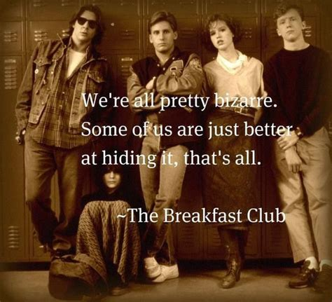 film quotes from the 80s the breakfast club quote quotes pinterest