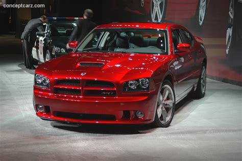Image Gallery 2006 srt charger