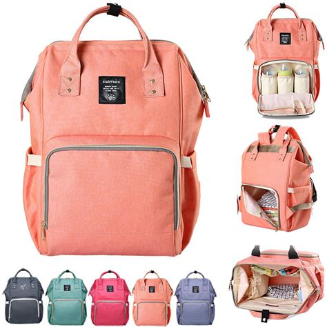 Baby Bag Bayi by Water Resistant Baby Bag Backpack Rucksack Changing