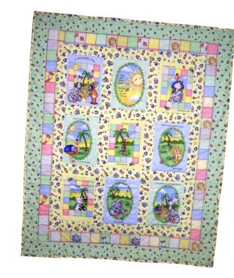 daytime story quilt pattern from springs creative