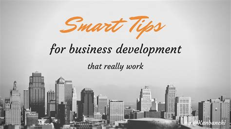 Smart Tips For Finding Experts by Smart Tips For Business Development That Really Work