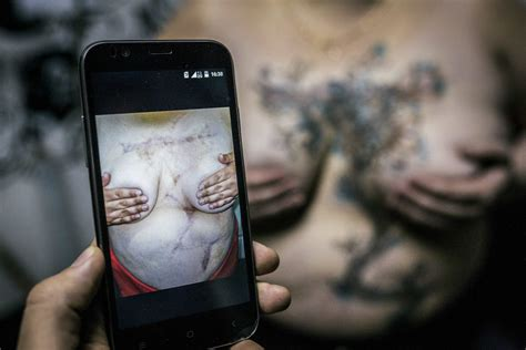 artist yevgeniya zakhar tattoos victims of domestic