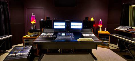 Home Recording Studio Cost Closdublavet