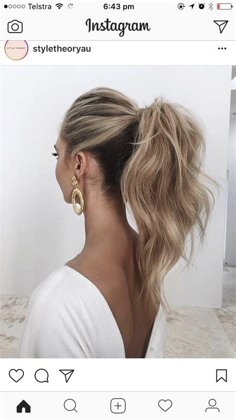 hair for a wedding guest hairstyles hair styles ponytail hairstyles hair styles