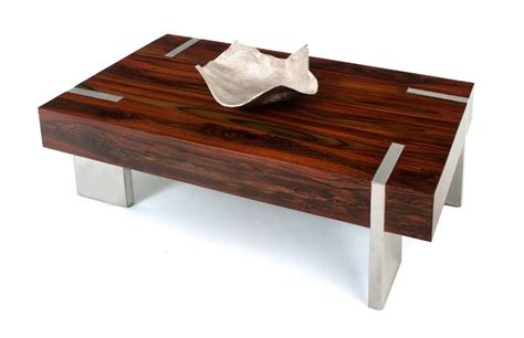 Wood Block Coffee Table by Wood Block Coffee Table Design Concepts