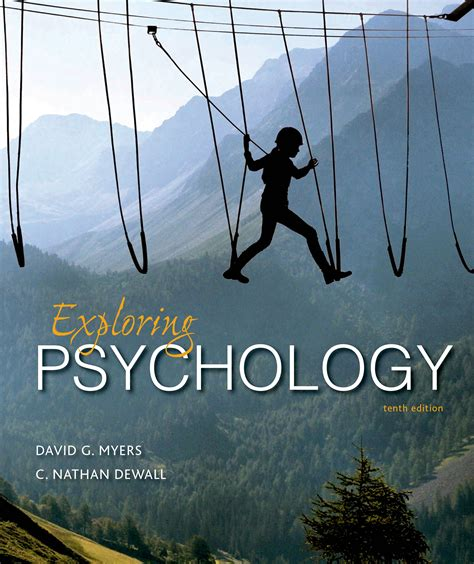 myers psychology for the apâ course books exploring psychology 9781464154072 macmillan learning