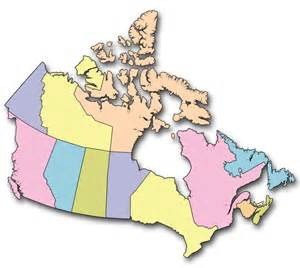 canada map with names a pieceful are you up to the challenge