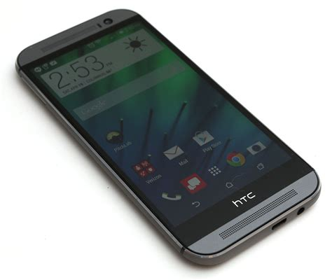 android htc htc one m8 android smartphone review the gadgeteer