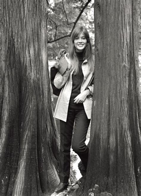 francoise hardy new york times now you know fran 231 oise hardy the original street style