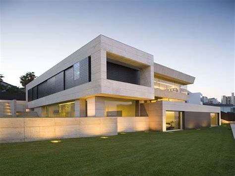 ultra modern glass house design modern house