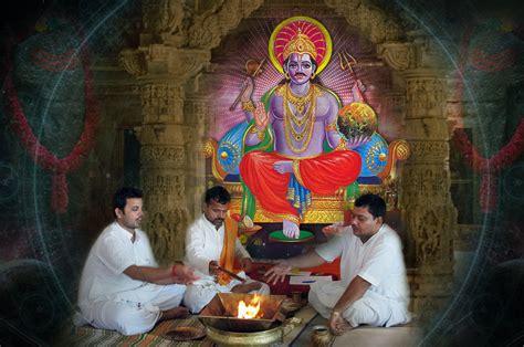 hanuman jayanti puja rudraksha ratna shani saturn grah puja mantra japa yagna rudraksha ratna
