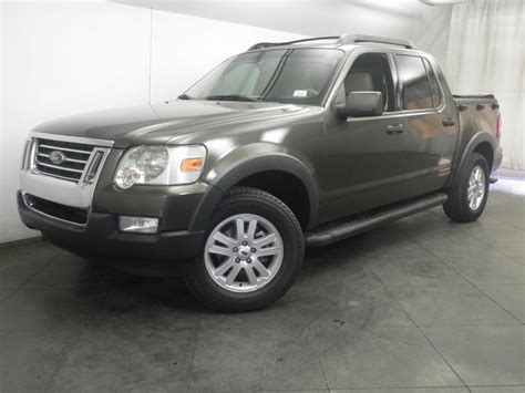 Ford Sport Trac For Sale by 2008 Ford Explorer Sport Trac For Sale In