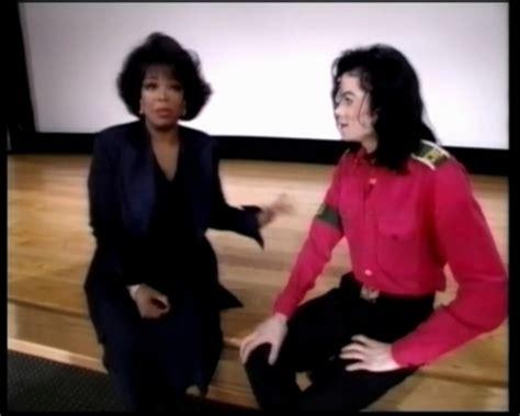 oprah winfrey journalist michael jackson 1993 oprah interview www pixshark