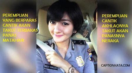 hari polisi wanita polwan penuh inspirasi kata