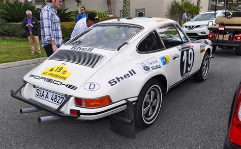porsche 911 rally car 1971 porsche 911 east rally car 9