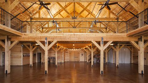 Horse Barn Blueprints Wedding Amp Event Barns Sand Creek Post Amp Beam