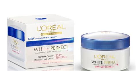 Loreal White Melanin Vanish the power of l oreal white with melanin