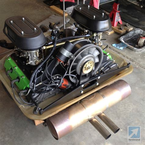 how cars engines work 1995 porsche 911 transmission control wicked butzi 1971 porsche 911 custom targa speedster ferdinand