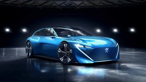 peugeot car names 2017 peugeot instinct review top speed