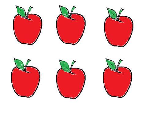 imagenes de manzanas rojas animadas mil recursos recursos para trabajar la l 211 gica matem 193 tica