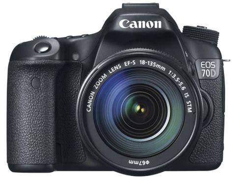 Kamera Canon Eos 70d Baru press release kamera tebaru canon eos 70d dengan fitur dual pixel sensor