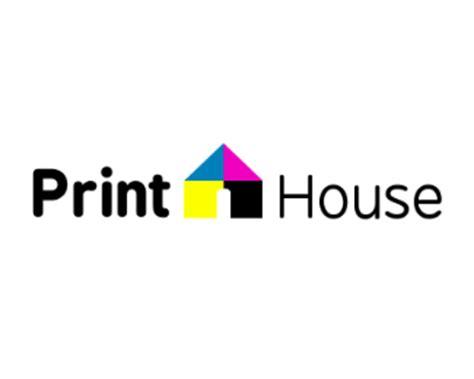 printing house logopond logo brand identity inspiration print house