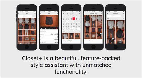 Best Closet App by Top 5 Fashion Apps Anokhi Media