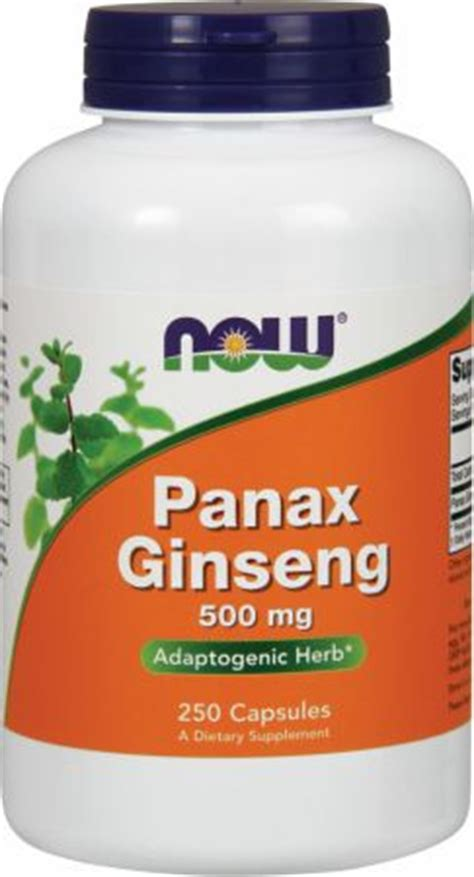Panax Gingseng Extractum Herbal Untuk Stamina panax ginseng by now best prices at bodybuilding