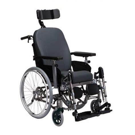 fauteuil roulant de fauteuil roulant de confort inovys