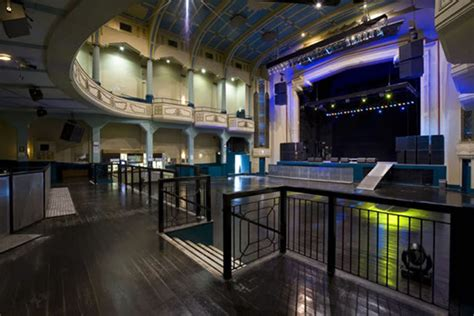 o2 academy seating plan whole venue business o2 academy glasgow