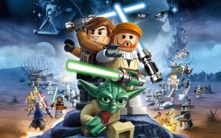 lego star wars wallpaper wallpapersafari