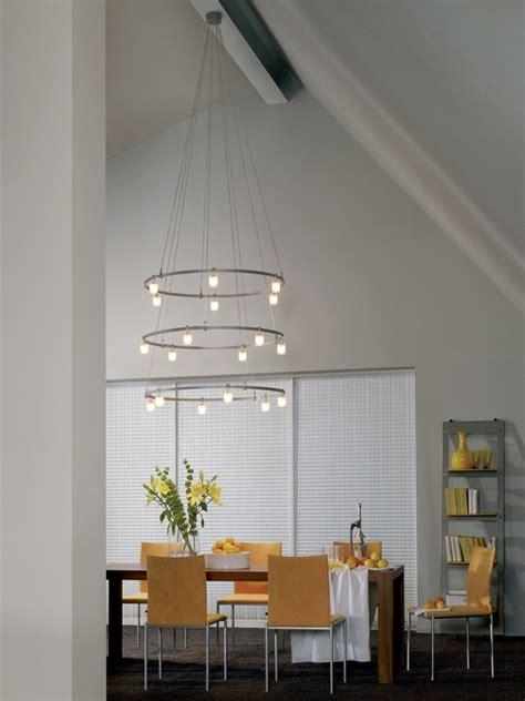 beleuchtung offener giebel dachboden ausbauen dachausbau ideen bauen de