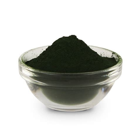 Organic Spirulina Powder organic spirulina powder 125g buy whole foods