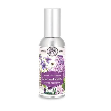 michel design works home fragrance michel design works lilac and violets home fragrance spray