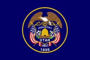 of utah colors utah flags prior to 2011 u s