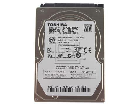Hardisk Toshiba 320gb toshiba mk3276gsx 320gb 5 4k rpm sata drive