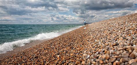 Pixelpost by Jesper Garde Chesil Beach