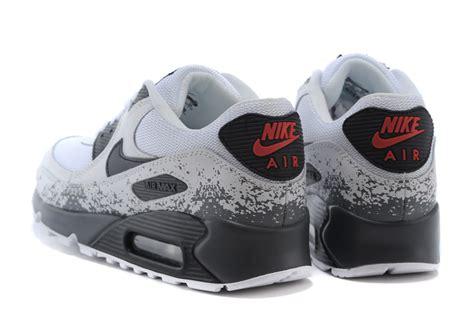 Nike Airmax 90 Cewek Abu 2 basket homme nike pas cher nike air max 90 noir et gris homme