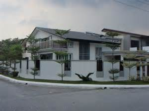 House Design Pictures Malaysia Bungalow House Plan Malaysia House Design Ideas House Home
