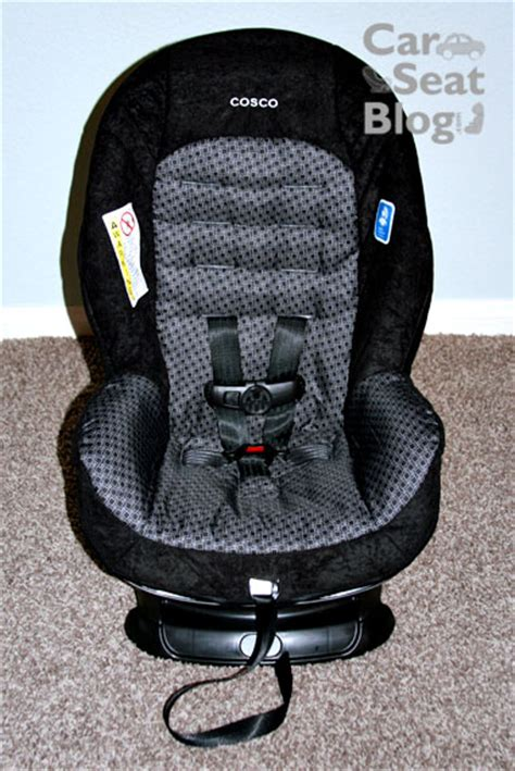 cosco convertible car seat safety rating carseatblog the most trusted source for car seat reviews