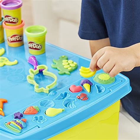 play doh play n store table play doh play n store table import it all