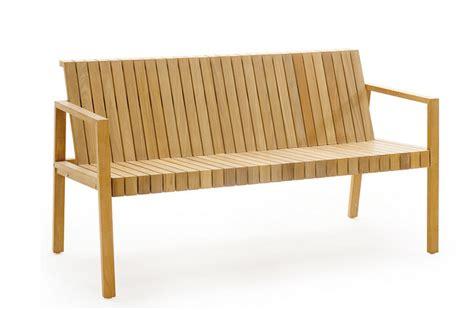 ikea garden bench 10 easy pieces garden benches gardenista