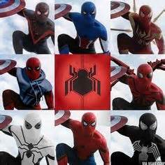 1000+ images about mcu spider man on pinterest | spiderman