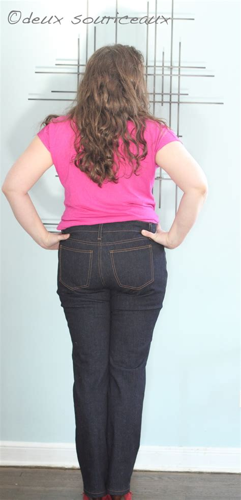 ginger pattern review closet case files ginger jeans pattern review by greendragon