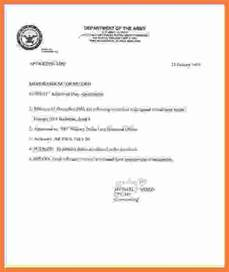 Us Army Memorandum For Record Template by Army Memo Memo Army Army Memorandum For Record Template