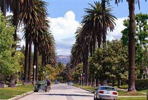 world visits los angeles the most populous city of california