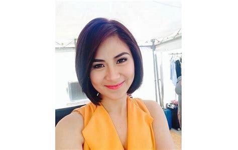 latest news about sarah geronimo fro 2014 geronimo new hairstyle 2014 sarah geronimo flaunts new
