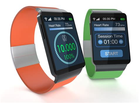 what are the benefits of health fitness watches