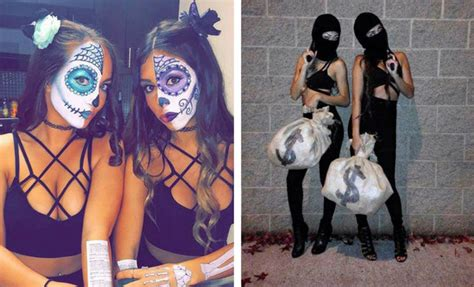 halloween themes for instagram 25 halloween costume ideas for you and your bff stayglam
