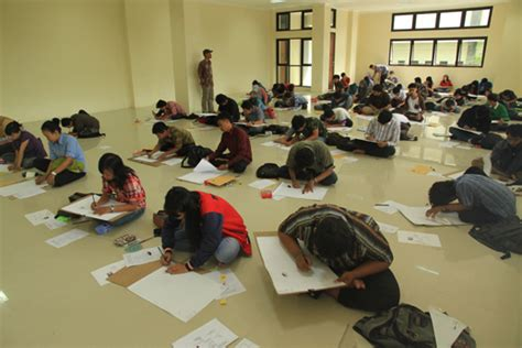 kus desain komunikasi visual yogyakarta 10 universitas dengan jurusan desain komunikasi visual
